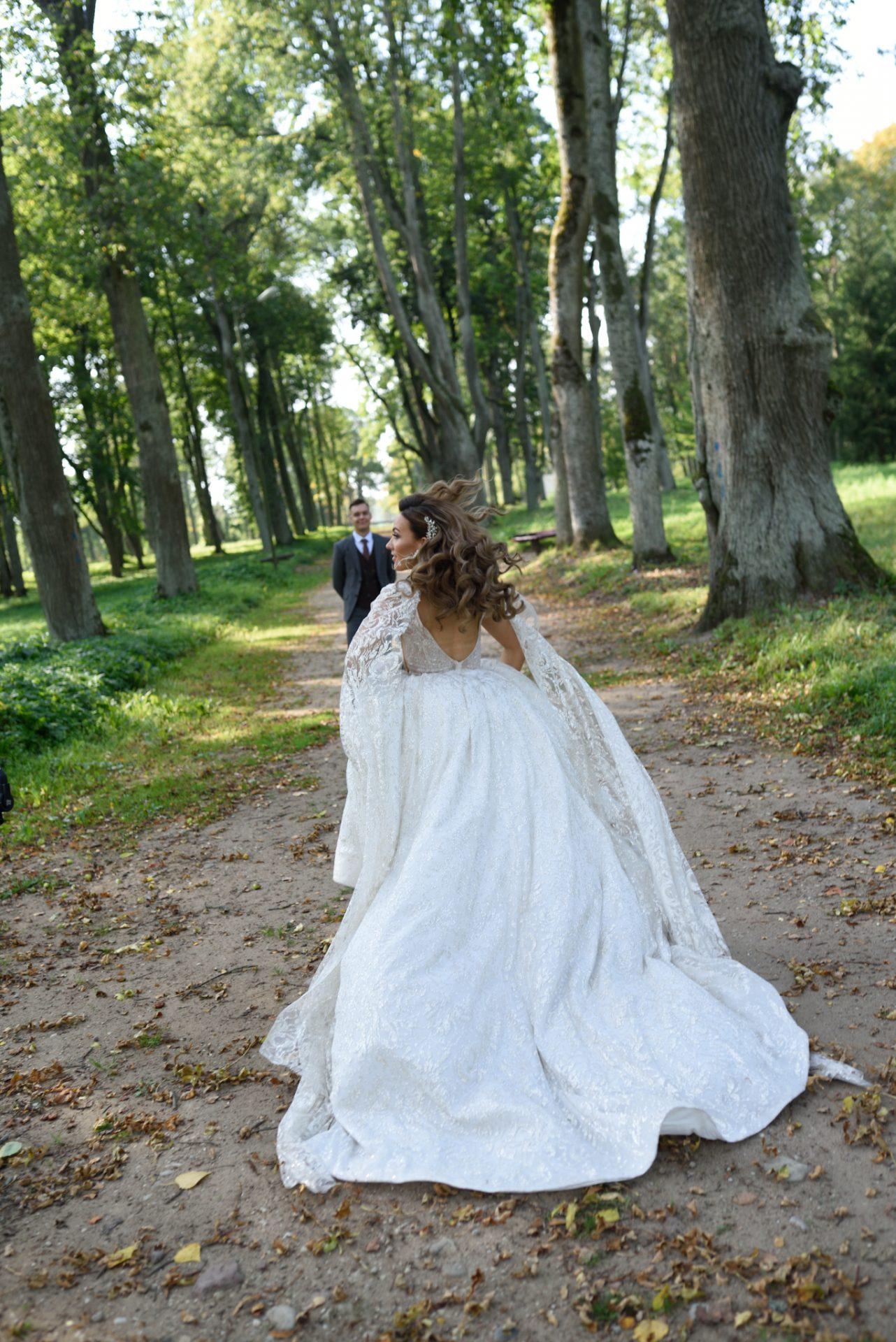 Kas retušuojama nuotraukose, Kas retušuojama ir redaguojama mano nuotraukose?, Vestuvių fotografė Laura Žygė